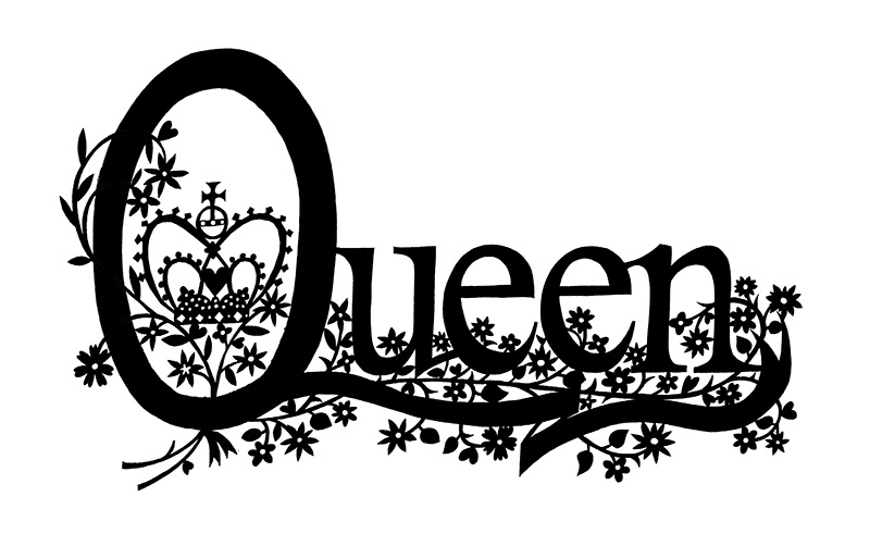 Queen-Lettering-Finish