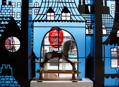 coutts_christmas_rockinghorse1