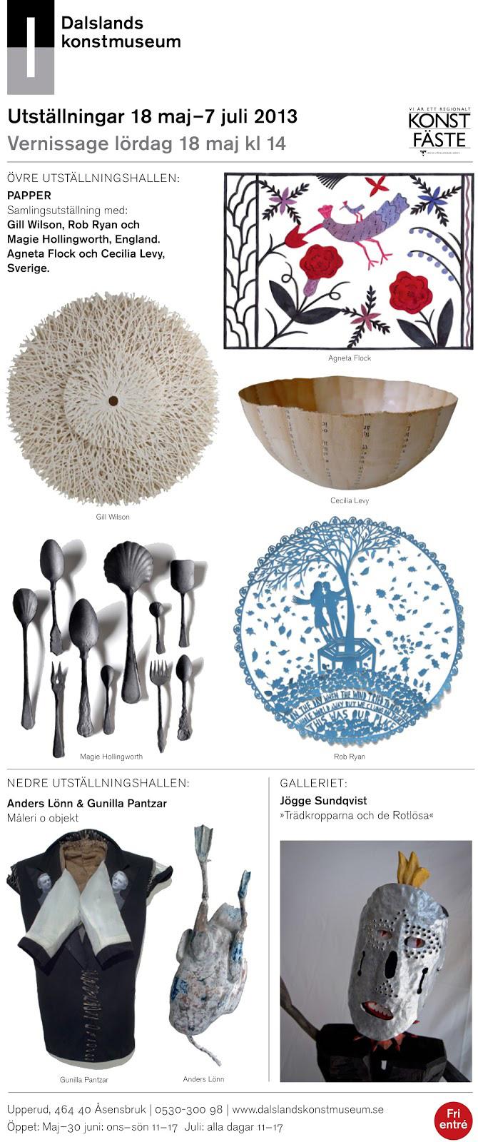 Dalslands+konstmuseum+webmail+maj+13