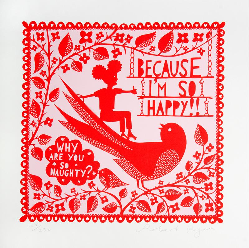 HAPPY-NAUGHTY