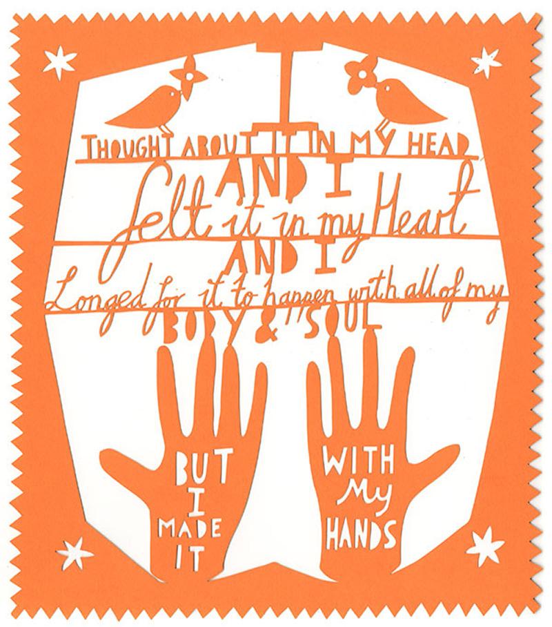 hands-orange