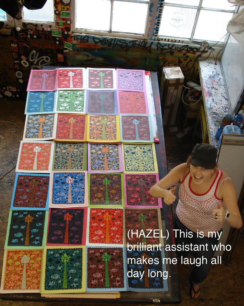 Hazel-and-prints