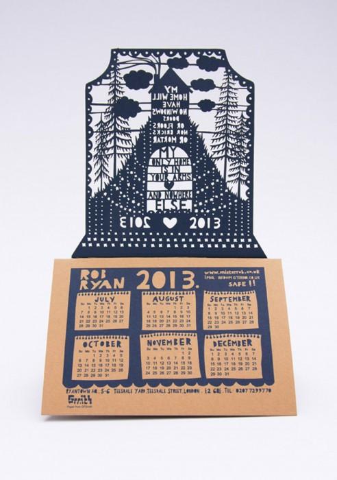 lasercut-calendar-2013