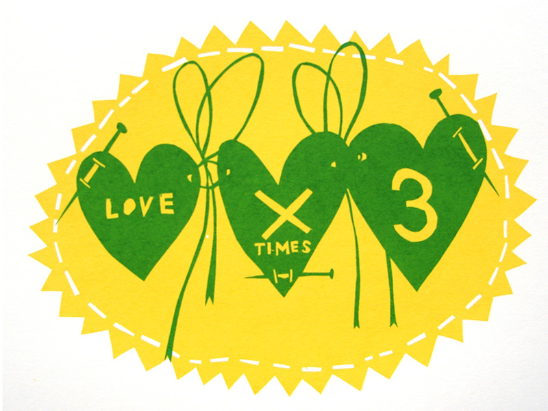 lovex3