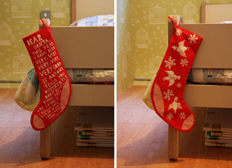 stocking-back