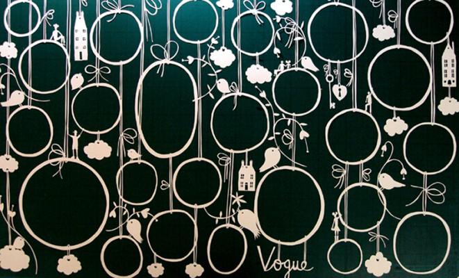Vogue Frame