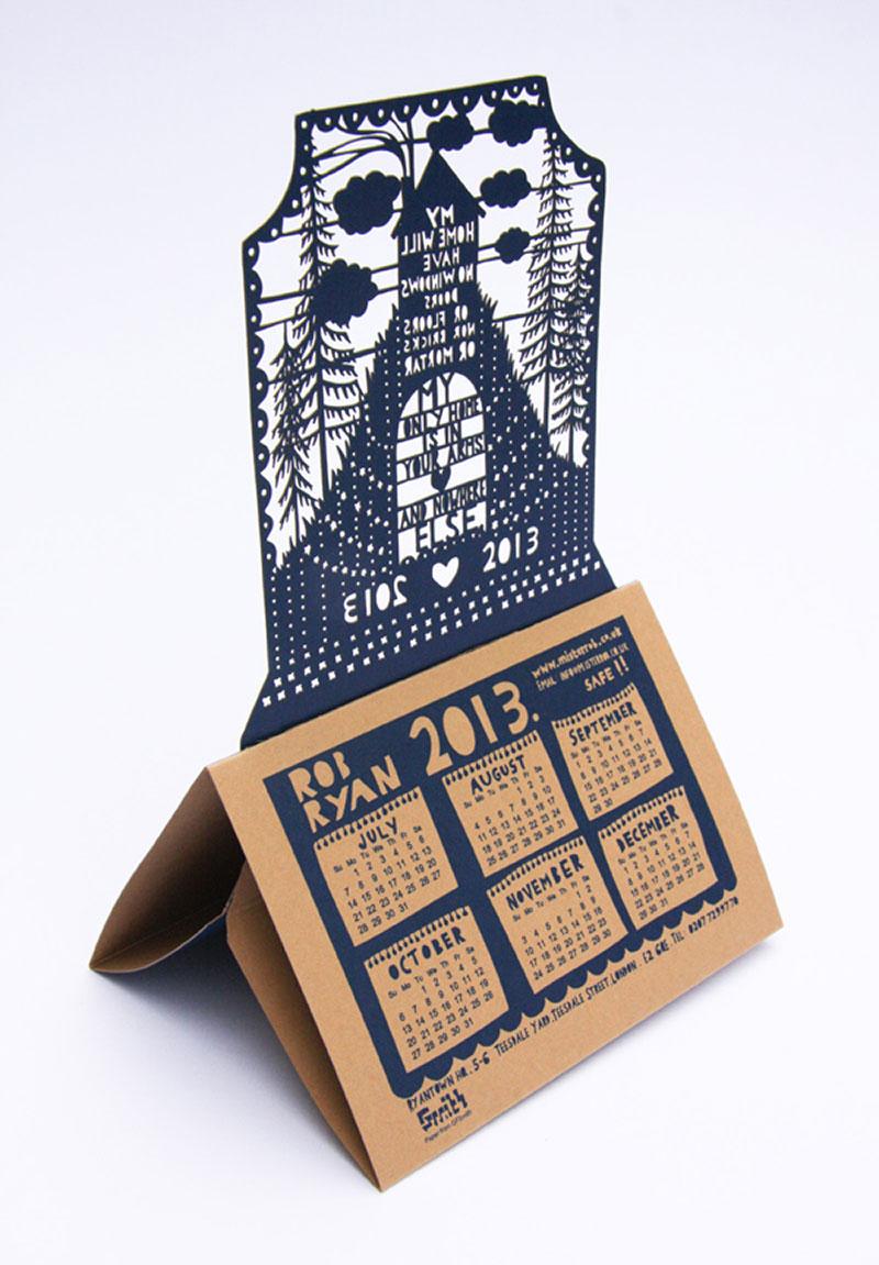 Картинка интересного календаря