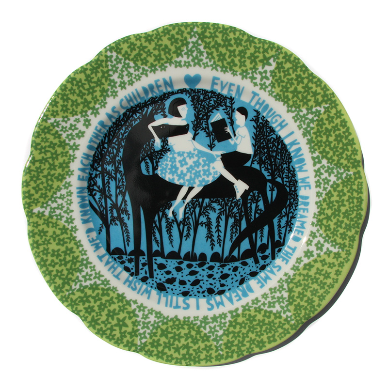 Dreamed-the-same-Dreams-plate-(green)