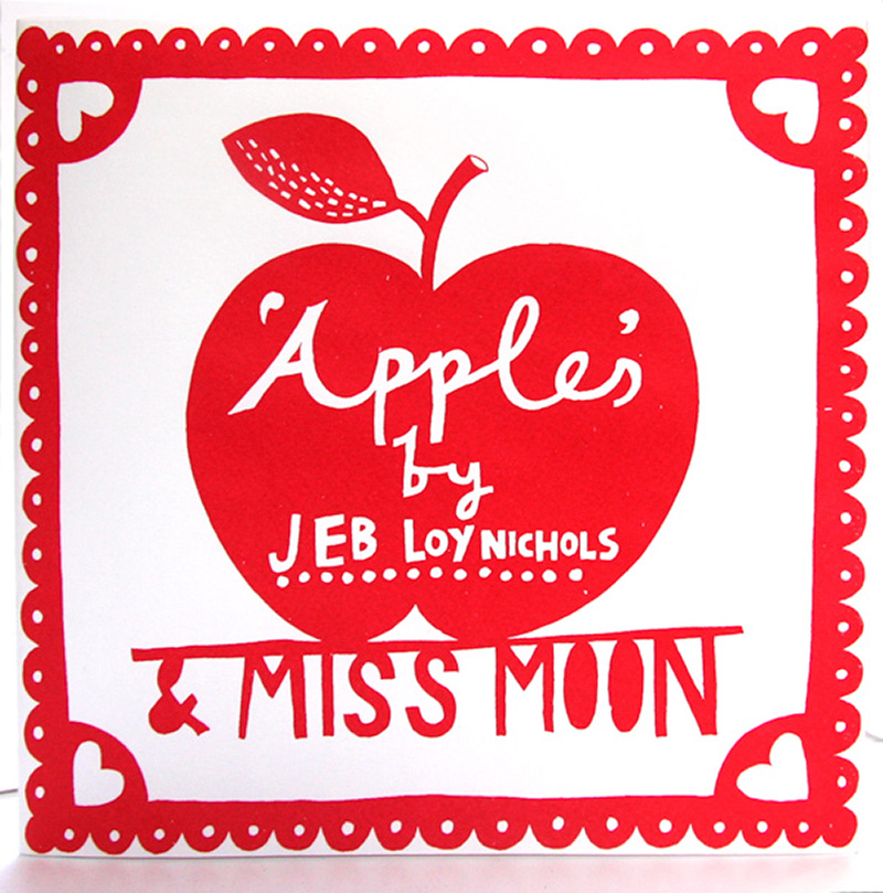 Apples-cover