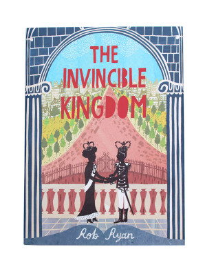 The-invincible-kingdom-front-cover