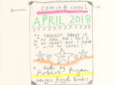 Coming Soon postcard copy